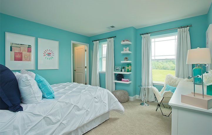 Bedroom featured in the Norwood By Lennar in Baltimore, MD