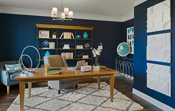 Living Area featured in the Norwood By Lennar in Baltimore, MD