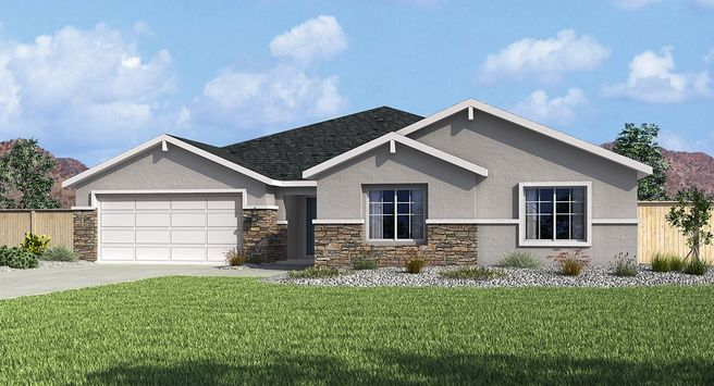7459 Opus One Drive (The Shire)
