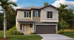 13340 Marble Sands Court (Concord)