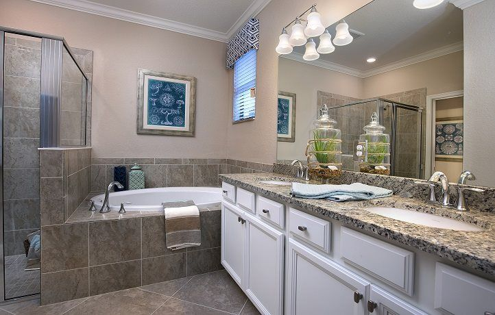 Bathroom featured in the Capri By Lennar in Fort Myers, FL
