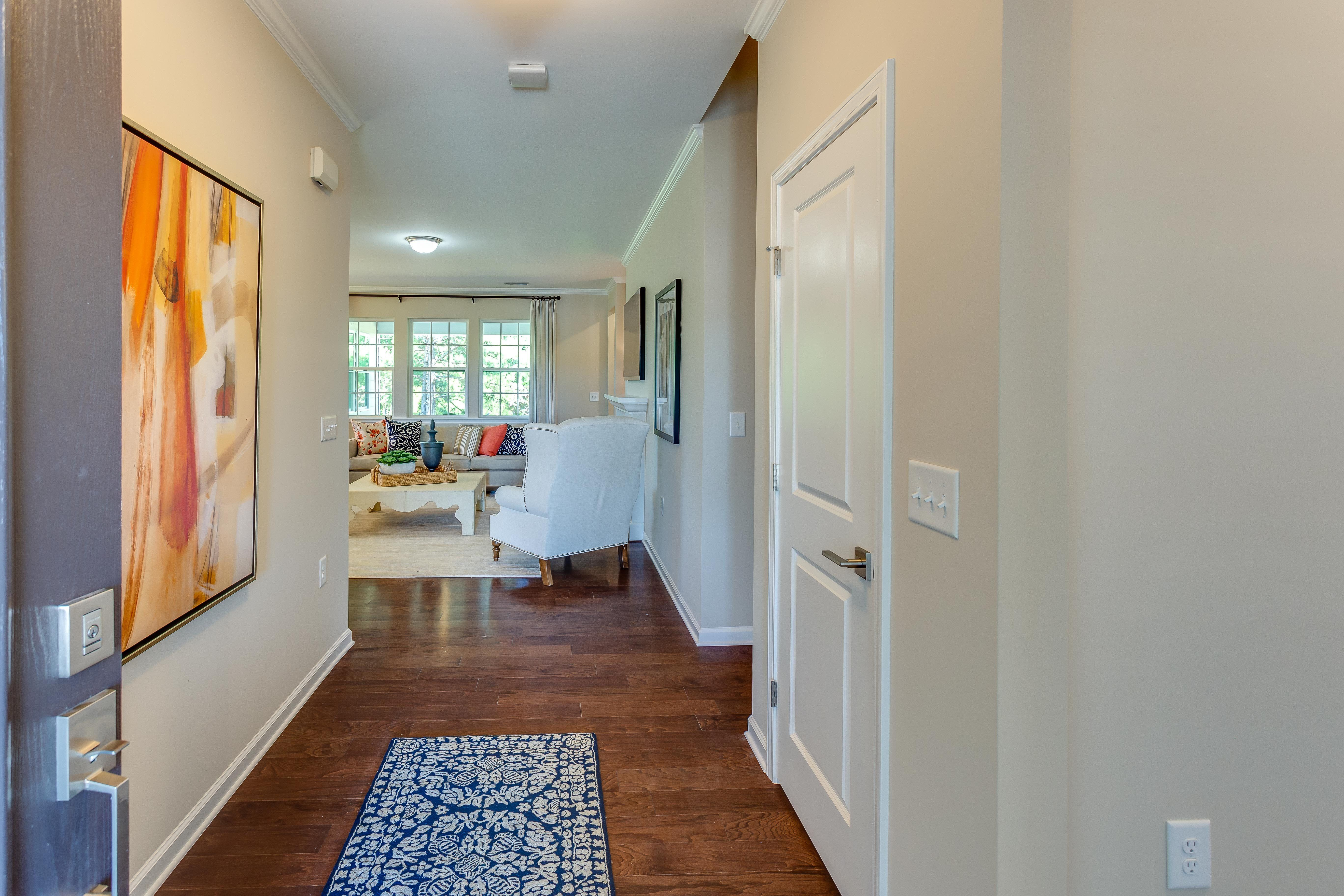 Living Area featured in the Bliss II By Lennar in Raleigh-Durham-Chapel Hill, NC