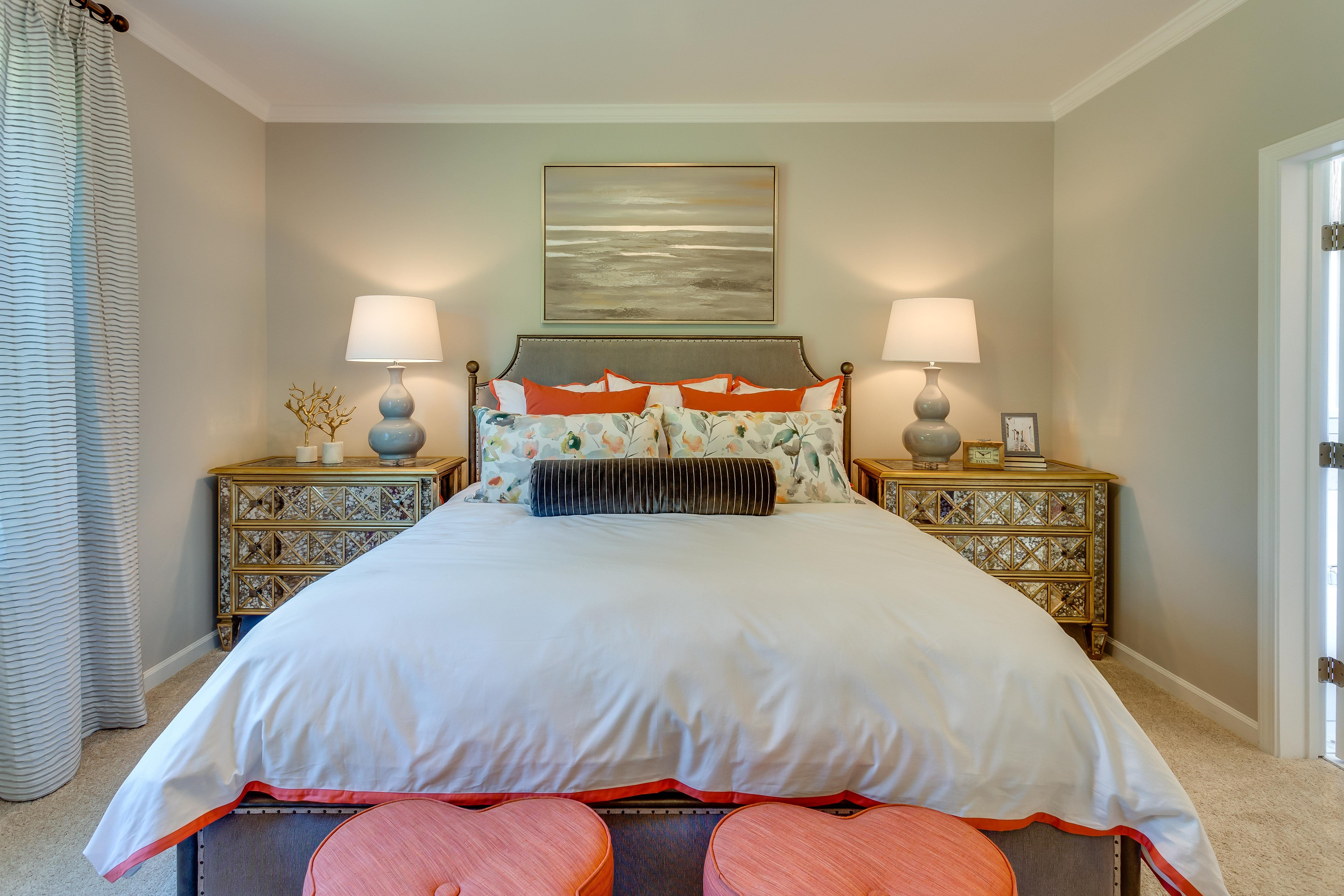 Bedroom featured in the Bliss II By Lennar in Raleigh-Durham-Chapel Hill, NC