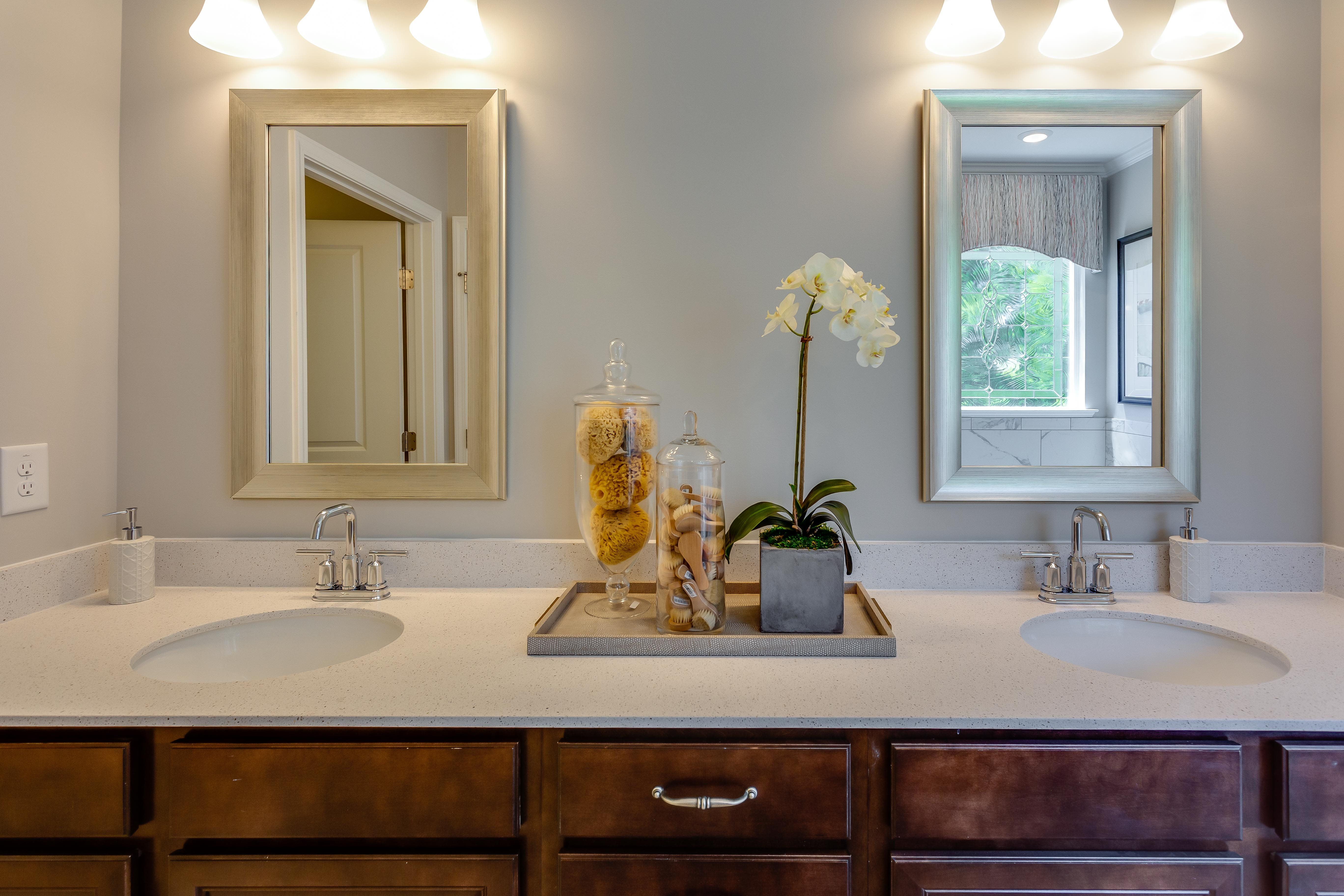 Bathroom featured in the Bliss II By Lennar in Raleigh-Durham-Chapel Hill, NC