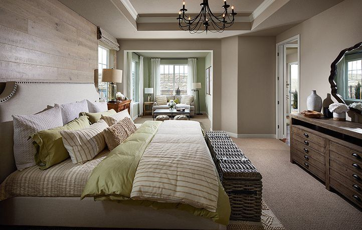Bedroom featured in the Wellington By Lennar in Denver, CO