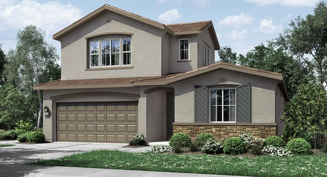 7572 Blue Bell Circle (The Stilton - Plan 2502)