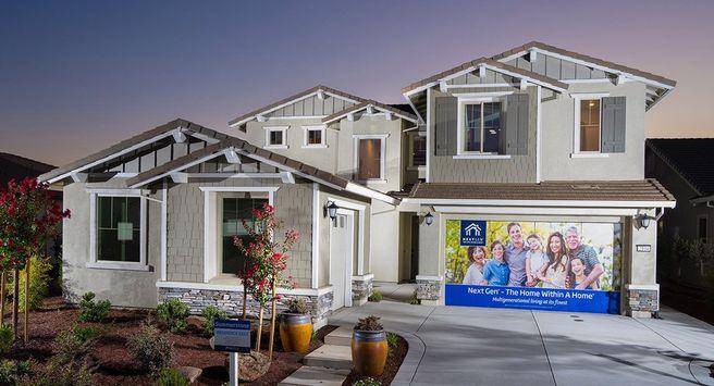 Residence 3512