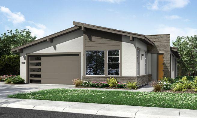 5040 Hemisphere Lane (Residence 2064)