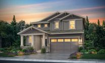 Gold Creek Valley - The Pioneer Collection by Lennar in Denver Colorado