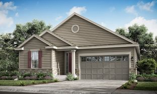 Grove - Heritage Todd Creek - The Masters Collection: Thornton, Colorado - Lennar