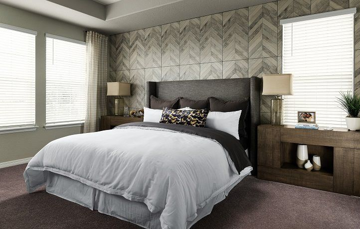 Bedroom featured in the Graham By Lennar in Denver, CO