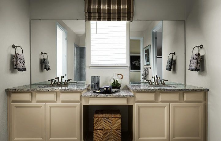 Bathroom featured in the Felton By Lennar in Fort Collins-Loveland, CO