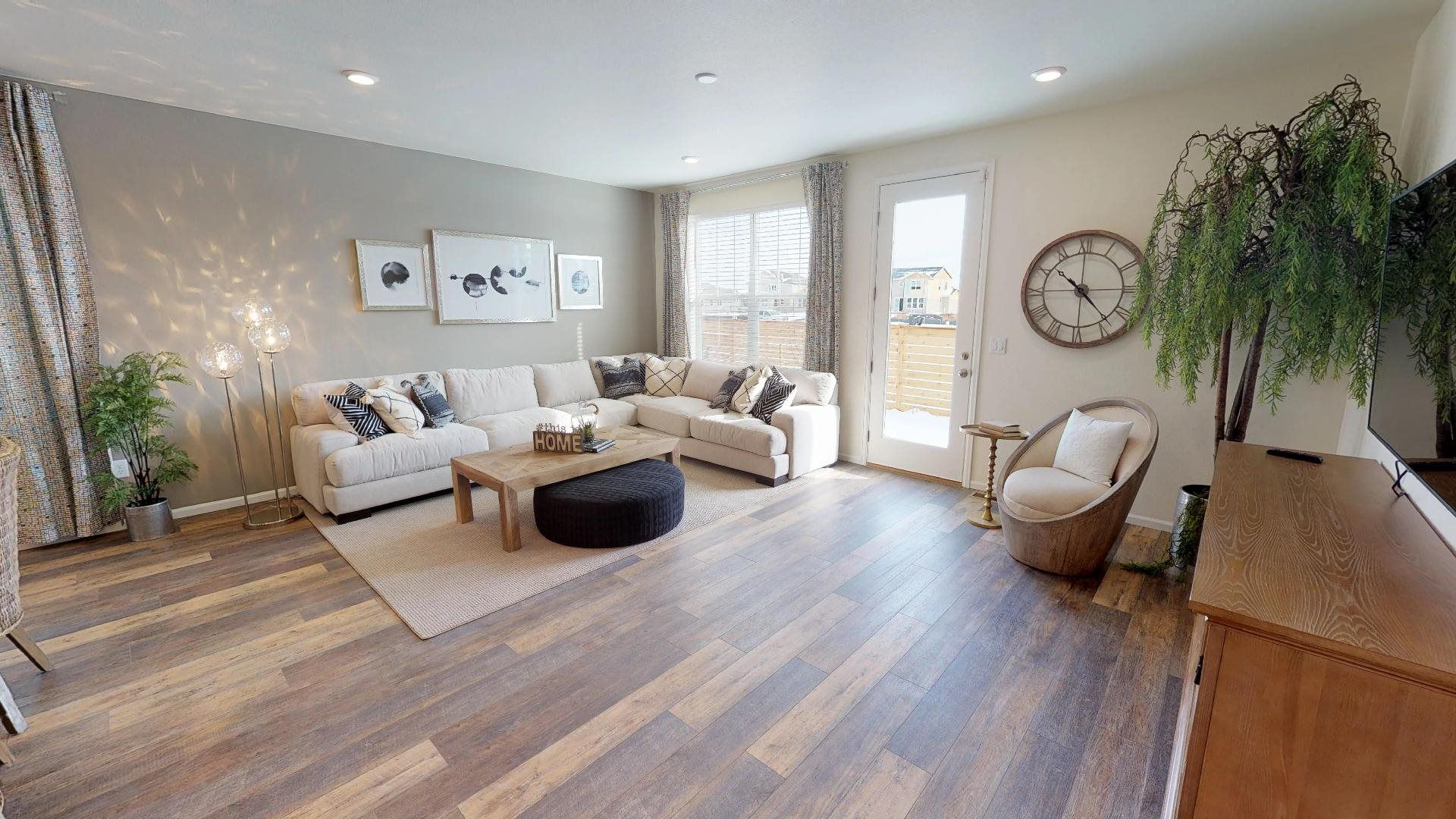 Living Area featured in the Felton By Lennar in Fort Collins-Loveland, CO
