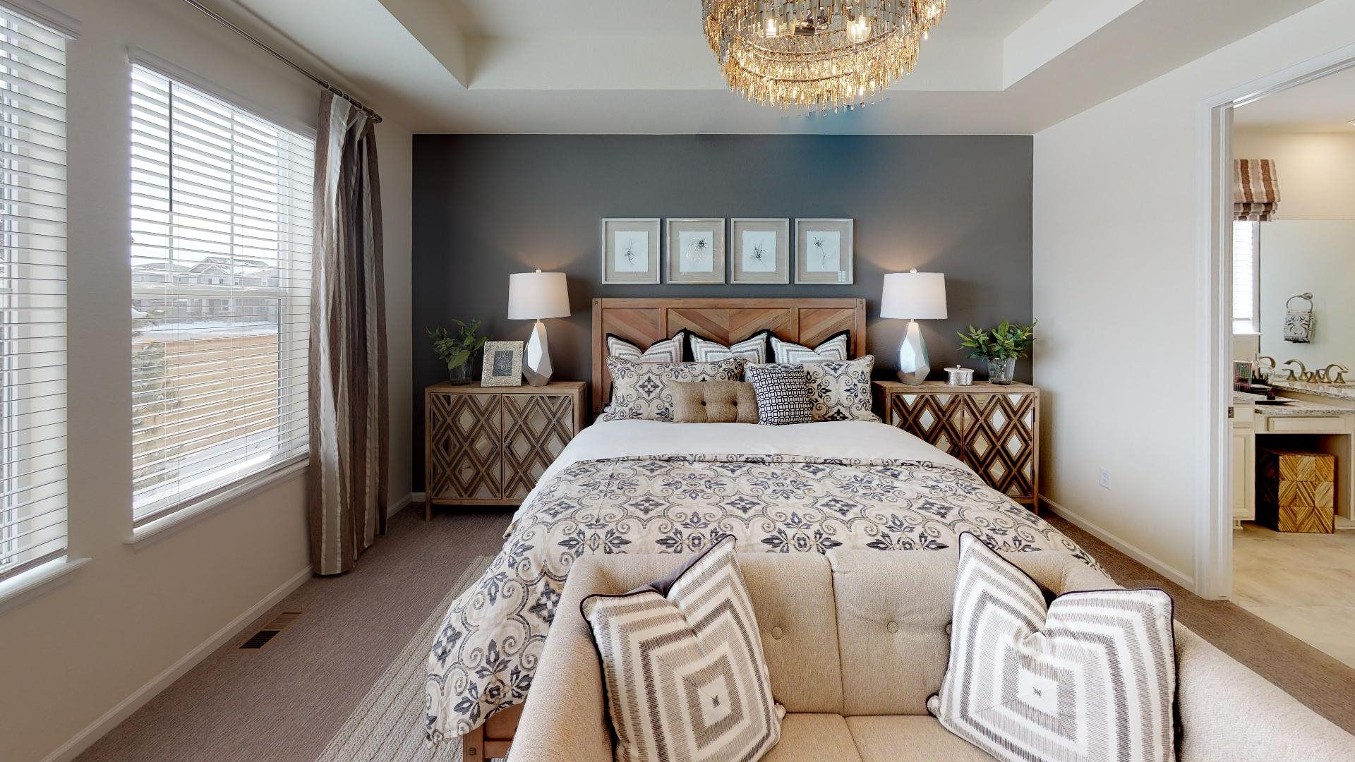 Bedroom featured in the Felton By Lennar in Fort Collins-Loveland, CO