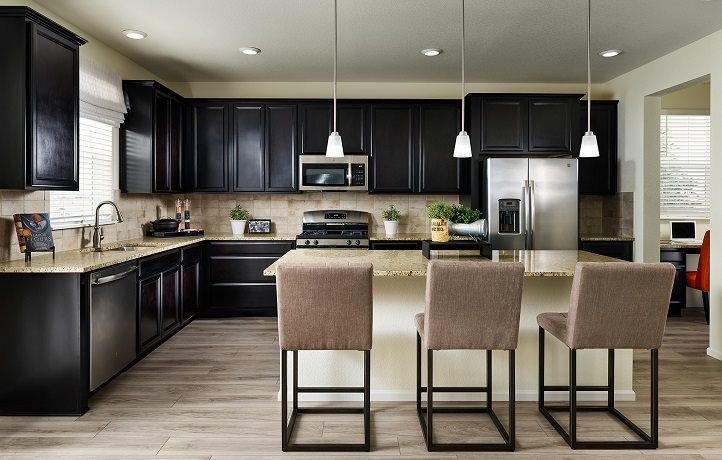 Kitchen featured in the Sherman By Lennar in Fort Collins-Loveland, CO