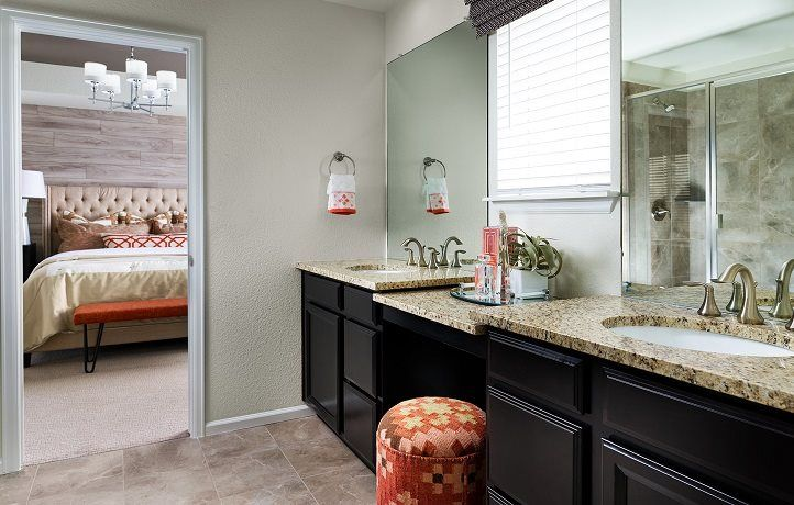 Bathroom featured in the Sherman By Lennar in Fort Collins-Loveland, CO