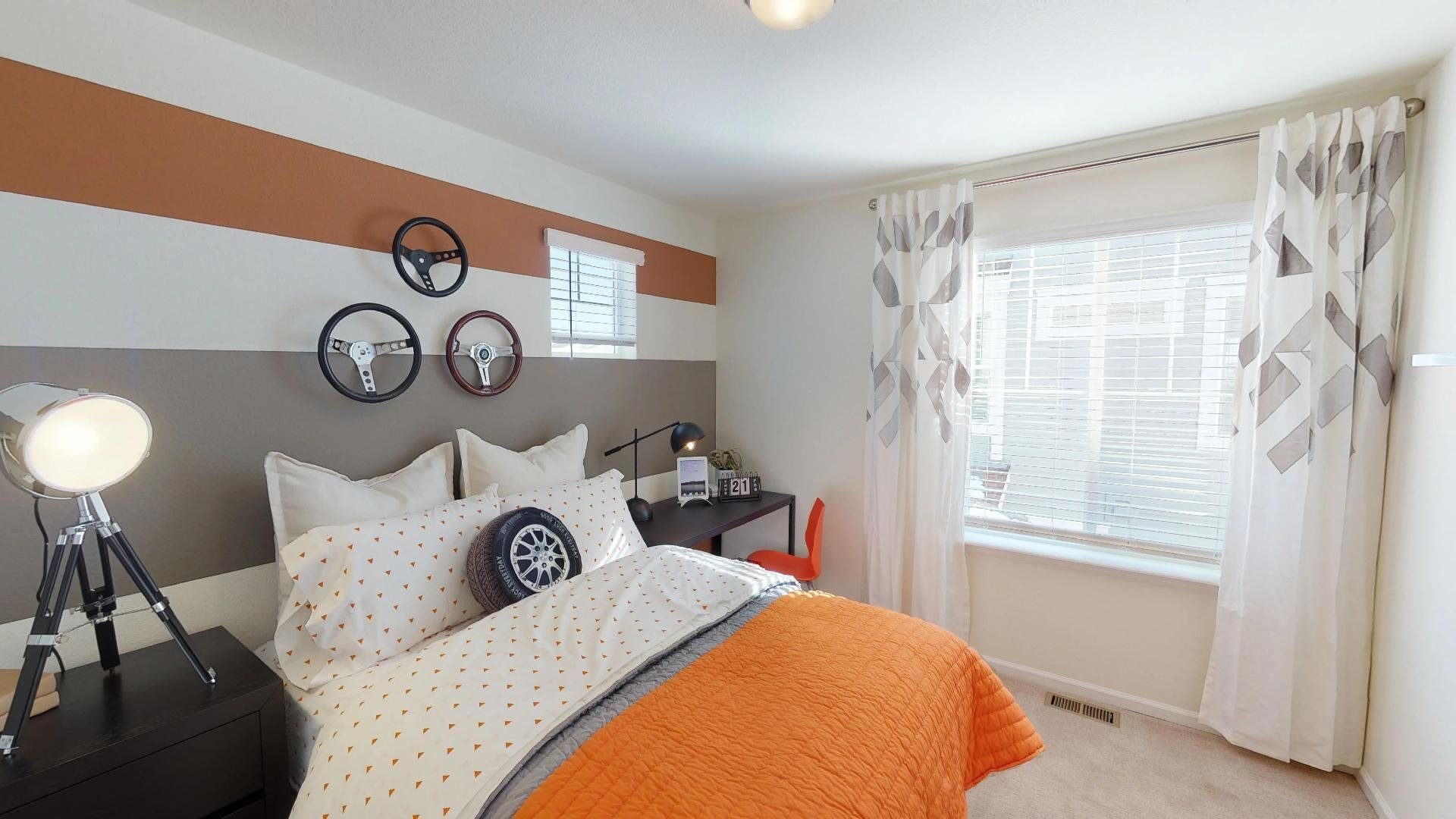 Bedroom featured in the Sherman By Lennar in Fort Collins-Loveland, CO