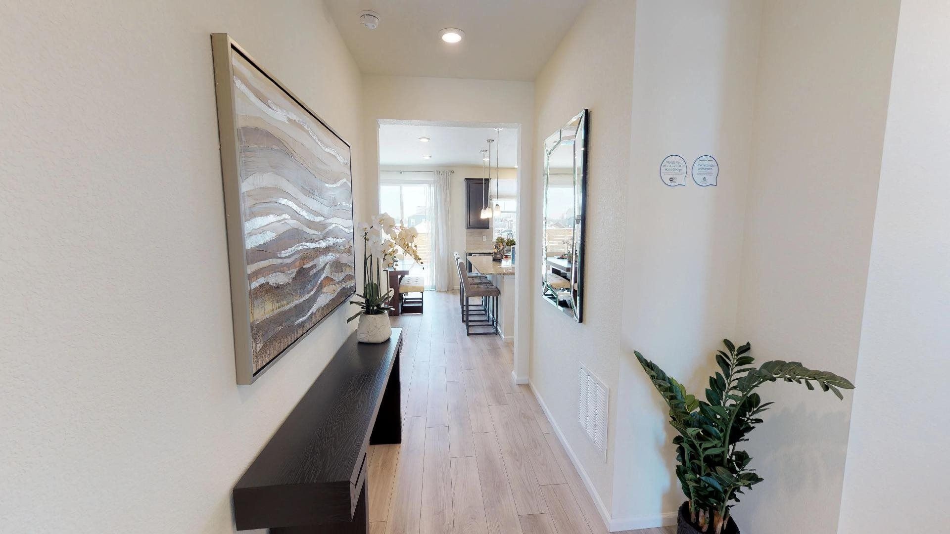 Living Area featured in the Sherman By Lennar in Fort Collins-Loveland, CO
