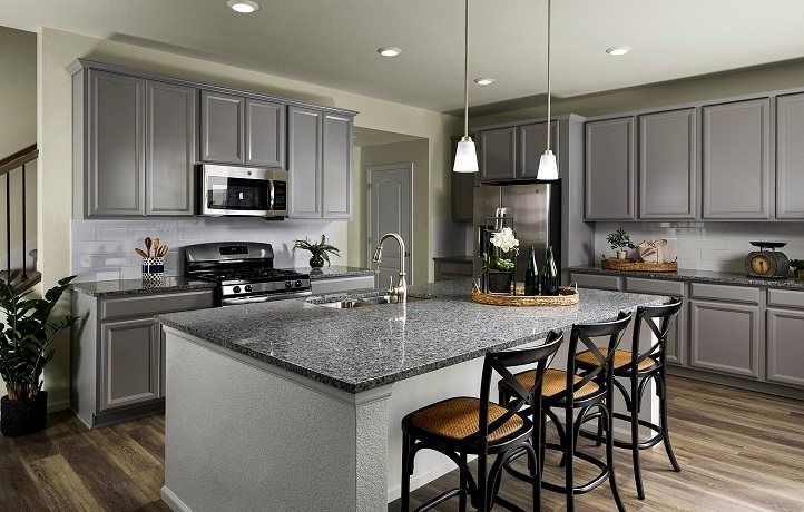 Kitchen featured in the Pinnacle By Lennar in Fort Collins-Loveland, CO