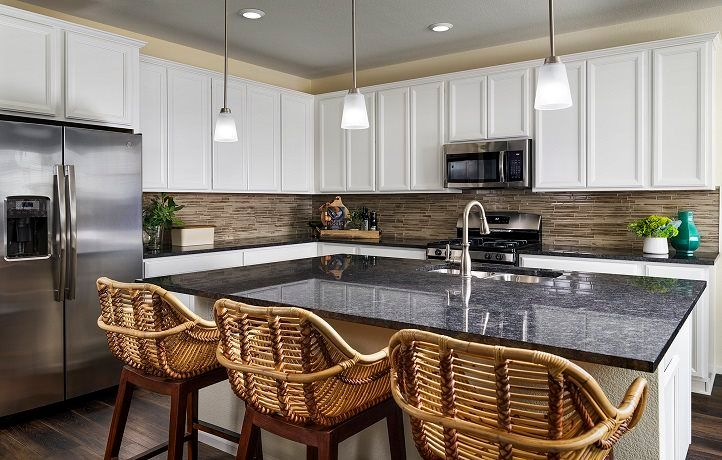 Kitchen featured in the Ashbrook By Lennar in Fort Collins-Loveland, CO