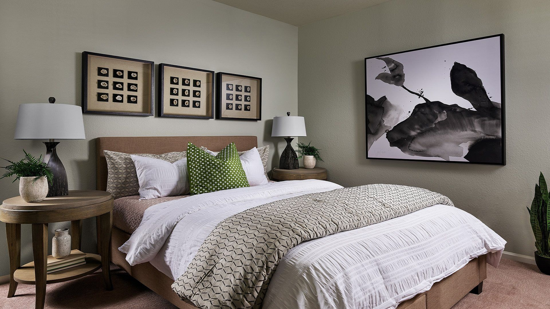 Bedroom featured in the Chelton By Lennar in Fort Collins-Loveland, CO