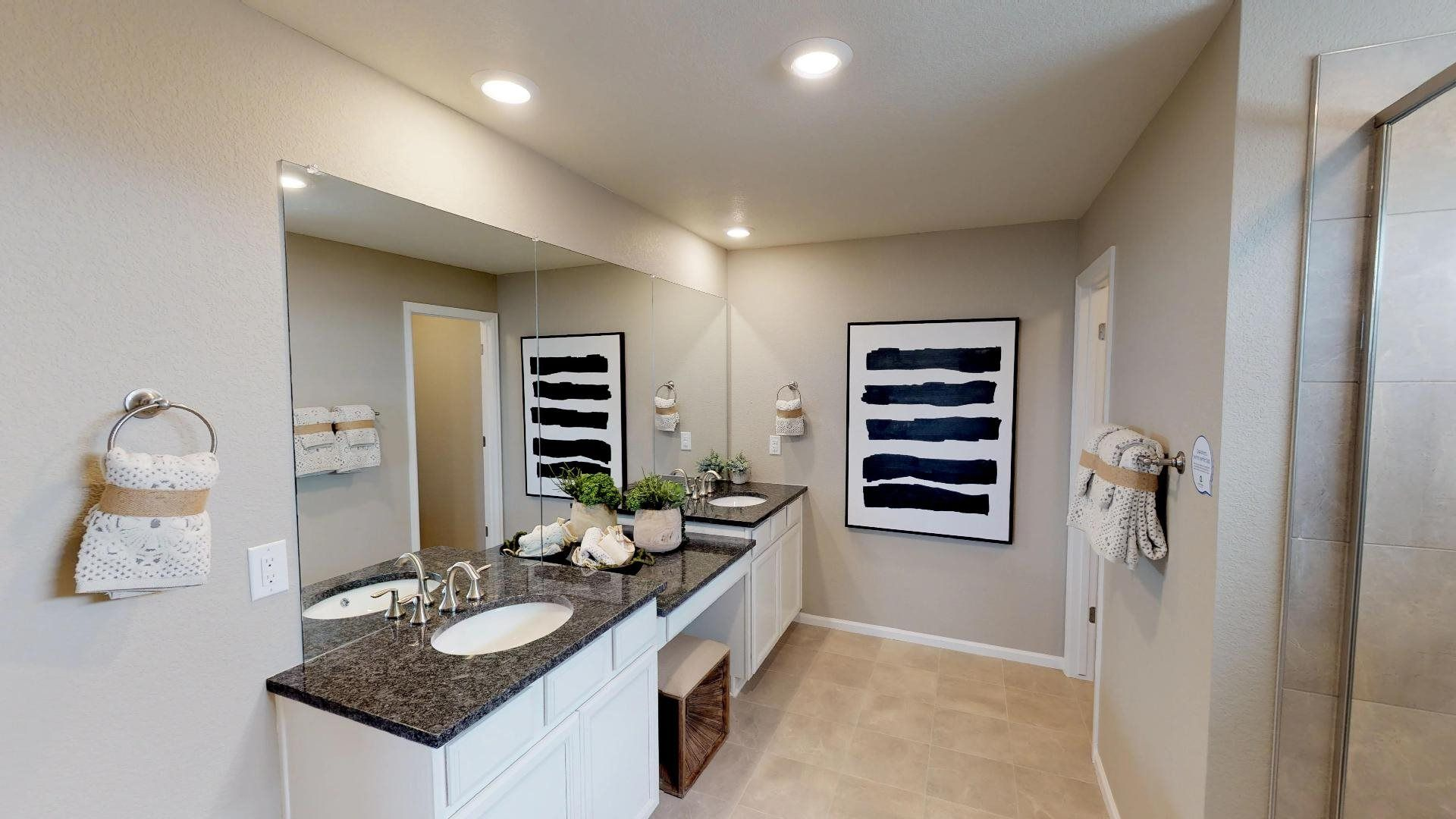Bathroom featured in the Chelton By Lennar in Fort Collins-Loveland, CO