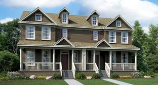 Lucent- Left - Mosaic - Paired Homes: Fort Collins, Colorado - Lennar