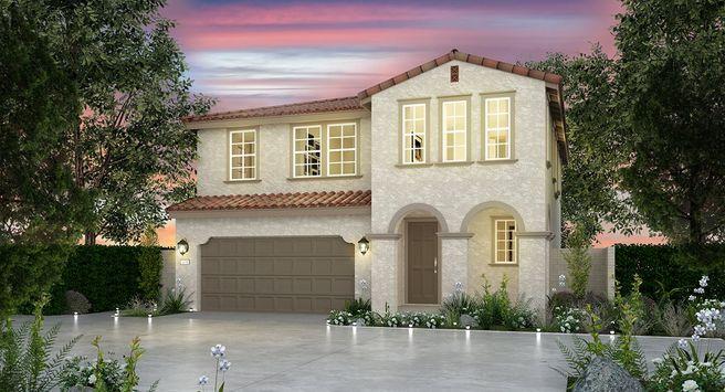 30489 Village Terrace Drive (Residence Four)