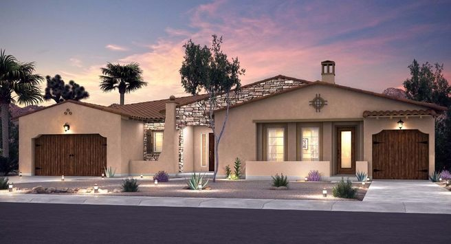 3475 Next Gen by Lennar