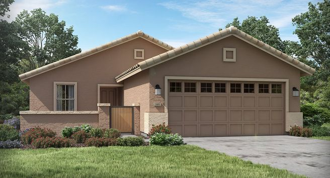 2220 W Dunbar Drive (Bisbee Plan 3565)