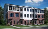homes in Patriots Square by LENNAR - Patriot Square 2-Story Townhomes by Lennar