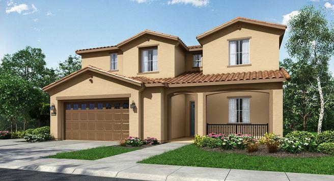 2301 Banks Drive (Residence 3105)