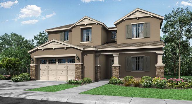 2204 Longrus Place (Residence 3105)