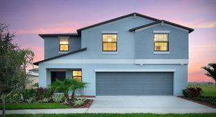 Atlanta - Cypress Mill - The Estates: Sun City Center, Florida - Lennar