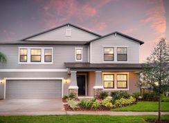 Virginia 2017 - Cypress Mill - The Estates: Sun City Center, Florida - Lennar