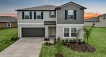 Riverstone - The Estates by Lennar in Lakeland-Winter Haven Florida