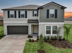 Trenton - Riverstone - The Estates: Lakeland, Florida - Lennar