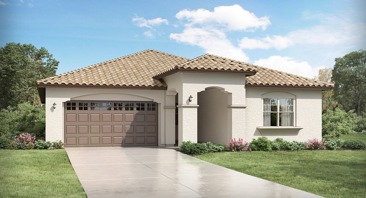 'Zanjero Trails - Signature' by Lennar - Arizona in Phoenix-Mesa