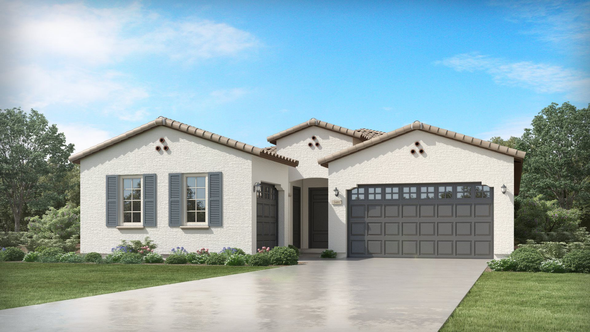 'Cadence - Signature Phase II' by Lennar - Arizona in Phoenix-Mesa
