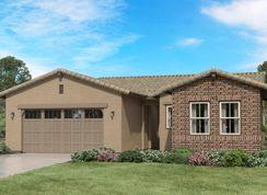 Aspen Plan 4578 - Cadence - Signature Phase II: Mesa, Arizona - Lennar