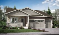 Inspiration - The Heritage Collection by Lennar in Denver Colorado