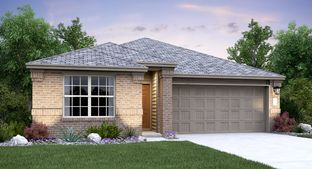 Avery - Whisper - Claremont Collection: San Marcos, Texas - Lennar