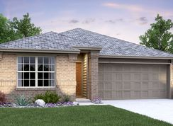 Avery - Siena - Claremont Collection: Round Rock, Texas - Lennar