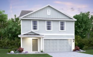 Braun Landing - Cottage Collection by Lennar in San Antonio Texas