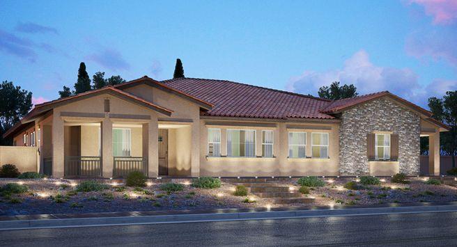 Residence 1808