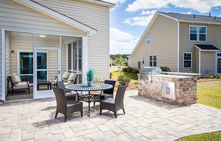 Exterior featured in the JASPER By Lennar in Charleston, SC
