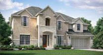 Falls at Green Meadows - Texas Reserve Collection by Lennar in Houston Texas