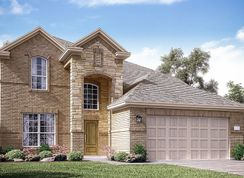 Dewberry - Ashbel Cove at Baytown Crossings - Wildflower Collection: Baytown, Texas - Lennar