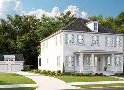 LEGARE - Carolina Park - Riverside: Mt Pleasant, South Carolina - Lennar