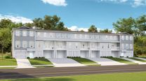 Governor's Cay - Governor's Cay Townhomes by Lennar in Charleston South Carolina